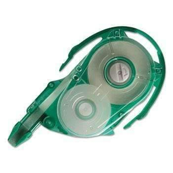 "Janitorial Superstore Tombow® MONO Correction Tape Refill, 1/6"" x 472"" - Janitorial Superstore"