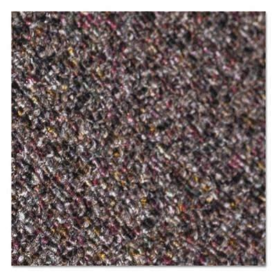 Janitorial SuperstoreClassic Berber Wiper Mat, Nylon/Olefin, 48 x 72, Brown