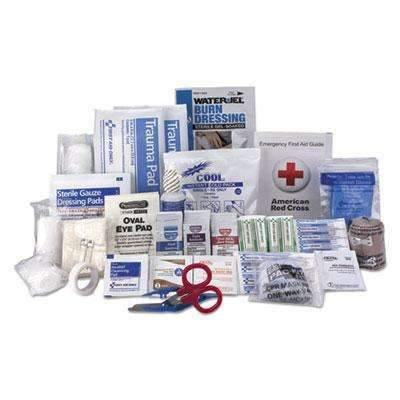 Janitorial Superstore First Aid Only™ 50 Person ANSI A+ First Aid Kit Refill, 183 Pieces - Janitorial Superstore