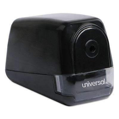 Universal ProductsUniversal Products, Contemporary Design Electric Pencil Sharpener, Black