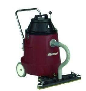 Minuteman® 290 Wet/Dry Vac w/Wide Area Squeegee - 15 Gal C29015-JK ( Free Shipping )