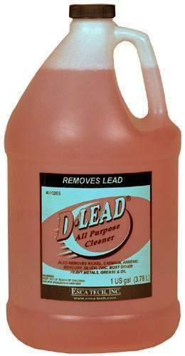 D-LeadD-Lead All Purpose Cleaner (Concentrated), 4 Gallon Case