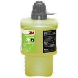 3M3M Neutral Floor Cleaner, 3H Black Cap Twist n fill (Concentrated)