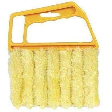 Janitorial SuperstoreMini-Blind Cleaner (BRUSH) Air Conditioner Duster Dirt Cleaner