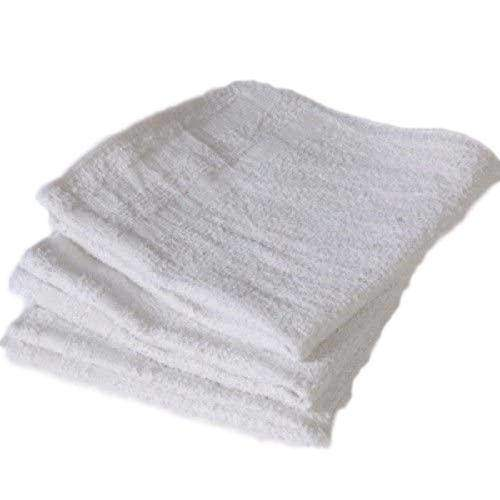 Janitorial SuperstoreTerry Towels, 14x17, 10pk