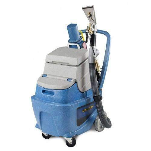 EDIC Edic 539BX-EH Galaxy 5 Auto Detailing Carpet Extractor (Free Shipping) - Janitorial Superstore
