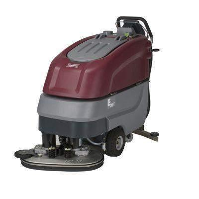MinutemanMinuteman H26QP Disc Brush Automatic Scrubber(Batteries Included)(Free Shipping)