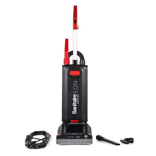 Sanitaire EON™ QuietClean® Upright Vacuum SC5500A (Free Shipping) (181403942924)