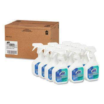 Clorox Clorox 35306 Formula 409 Cleaner Degreaser Disinfectant, 32 oz 12/Carton - Janitorial Superstore