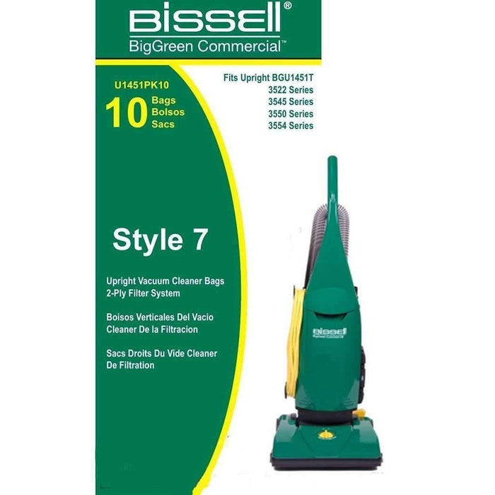 BissellBissell BGU1451T Commercial Upright Vacuum (Free Shipping)