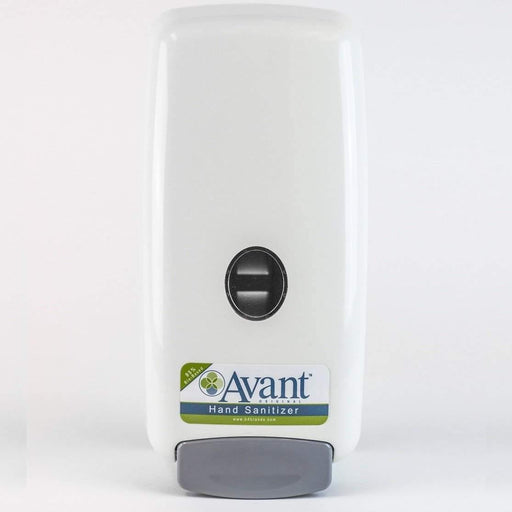 Janitorial Superstore JSS/Avant Economy Hand Soap & Sanitizer Dispenser - Janitorial Superstore