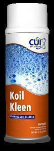 Chemical UniverseChemical Universe Koil Cleen (Foaming Coil Cleaner)