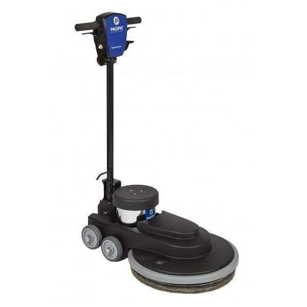 Janitorial SuperstoreB-1500 - HIGH RPM CORD-ELECTRIC BURNISHER