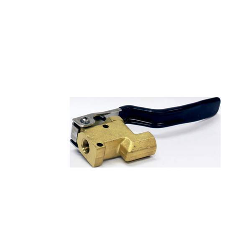 Mytee Mytee B144A Valve Assembly for Stainless Steel Upholstery Tool - Janitorial Superstore