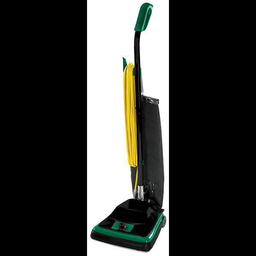 Bissell Bissell BigGreen BG100 Commercial Upright Shake-Out Vacuum (Free Shipping) - Janitorial Superstore