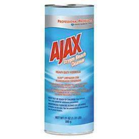 Ajax 14278 Oxygen Bleach Cleanser, 21 oz, 24 Case