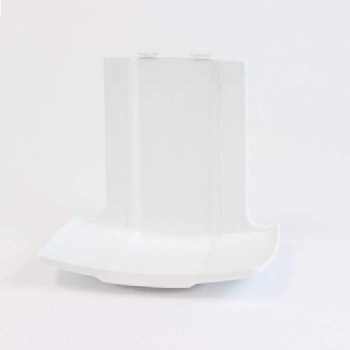 Janitorial Superstore Drip Tray White for JSS Premium Manual or Automatic Dispensers - Janitorial Superstore