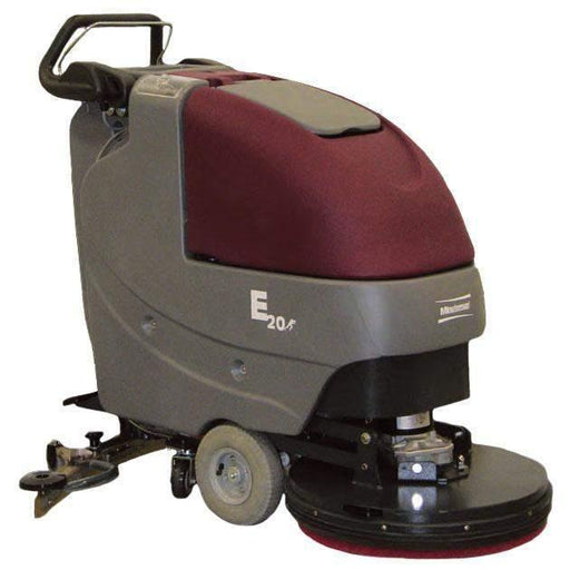 MinutemanMinuteman 20 E20DTDQP Disc Traction Driven Quick Pack Automatic Scrubber (FREE SHIPPING)
