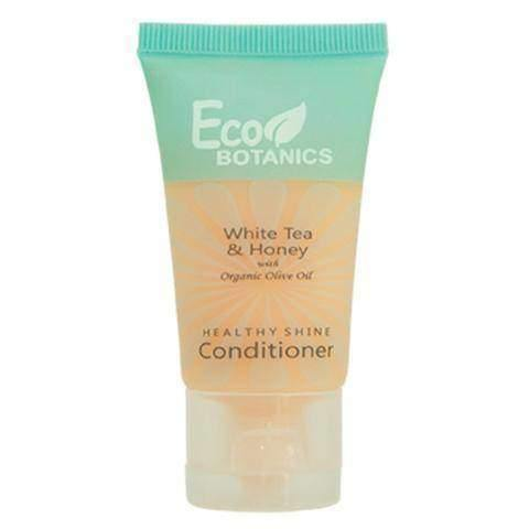 Eco Botanics Eco Botanics Conditioner, .85oz Tube, 100 Pack - Janitorial Superstore