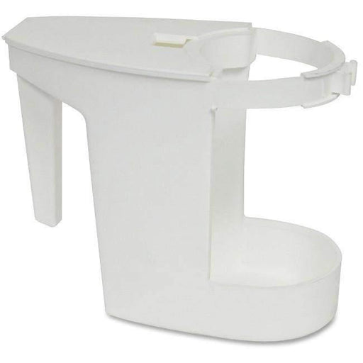 Janitorial SuperstoreImpact® Super Toilet Bowl Caddie - White