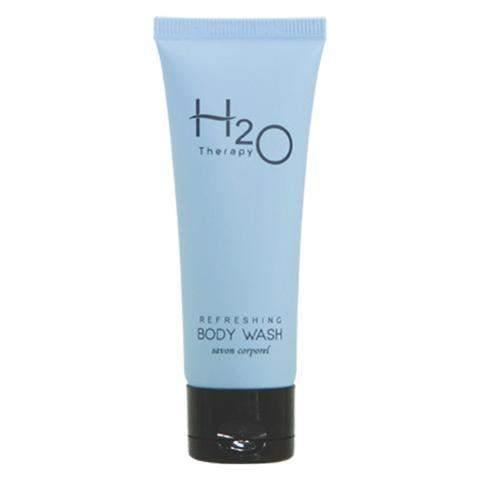 H2O TherapyH2O Therapy Body Wash .85oz Tube, 100 Pack