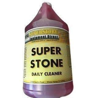 Janitorial SuperstoreJSS Super Stone Daily Cleaner (Concentrated)
