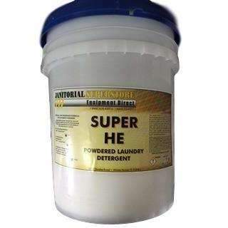 Janitorial Superstore Super HE Powdered Laundry Detergent - Janitorial Superstore