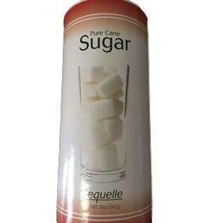 Sugar Canister 20oz, 24pk, Canister (7465918854)