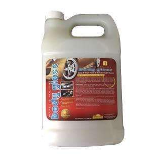 Janitorial SuperstoreSimoniz Body Gloss One Step-Car Polish