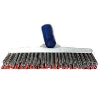 Janitorial Superstore Tile & Grout Brush Shark, (Regular & Mini) - Janitorial Superstore