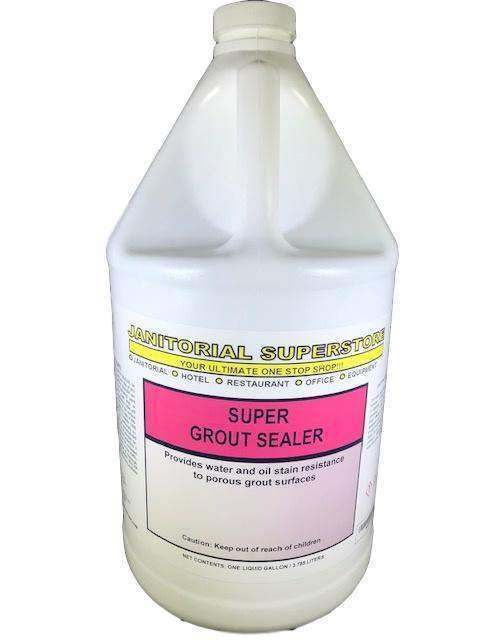 JSS Super Grout Seal
