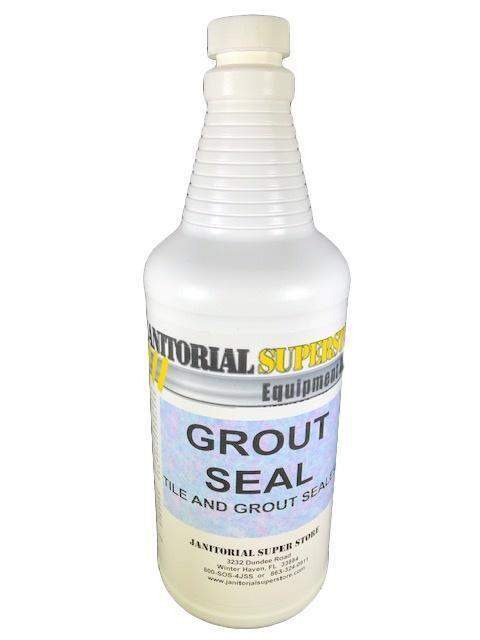 Janitorial SuperstoreJSS Super Grout Seal