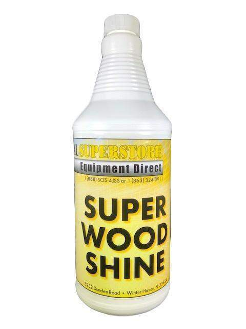 Janitorial SuperstoreJSS Super Wood Shine