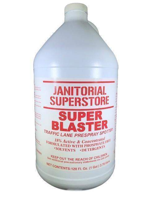 JSS Super Blaster Traffic Lane Pre-Spray (Concentrated)
