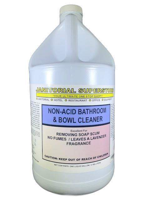 JSS Non Acid Bathroom Cleaner & Disinfectant (Concentrated) (7371741446)