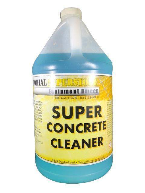 JSS Super Concrete Cleaner (Concentrated)