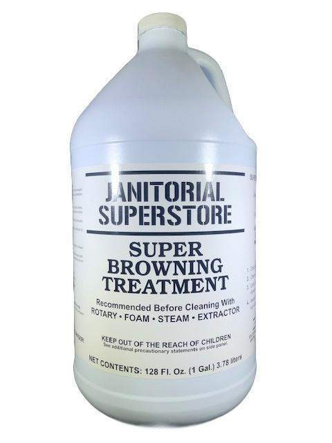 Janitorial SuperstoreJSS Super Browning Treatment (Concentrated)