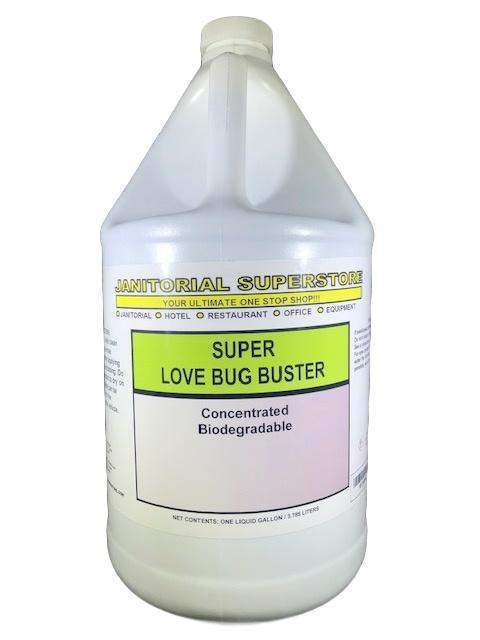 Janitorial SuperstoreJSS Super Bug Buster (Concentrated)