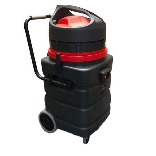 Janitorial Superstore Renegade 2400 24 Gallon Commercial Wet/Dry Vacuums with Tools