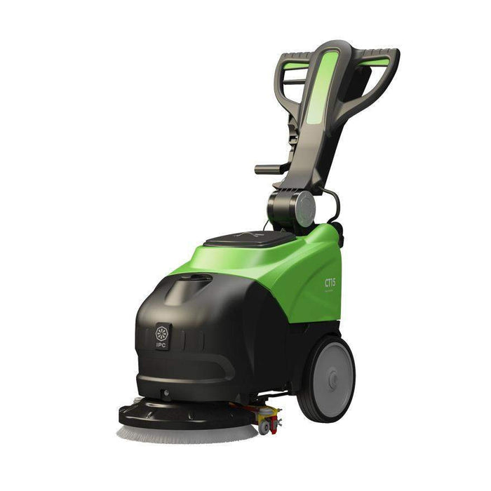 IPC EagleIPC Eagle CT15B Battery Powered Compact Floor Auto Scrubber (Free Shipping)