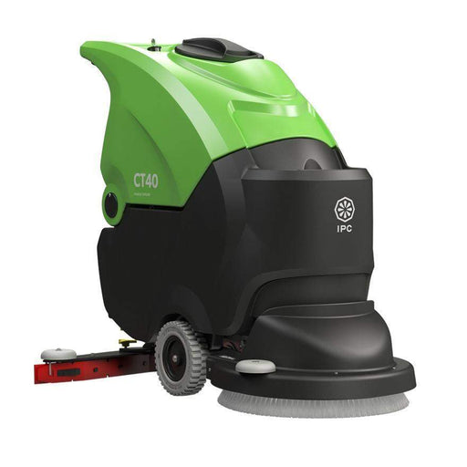 IPC EagleIPC Eagle CT40 20 Brush Driven Automatic Floor Scrubber (Free Shipping)