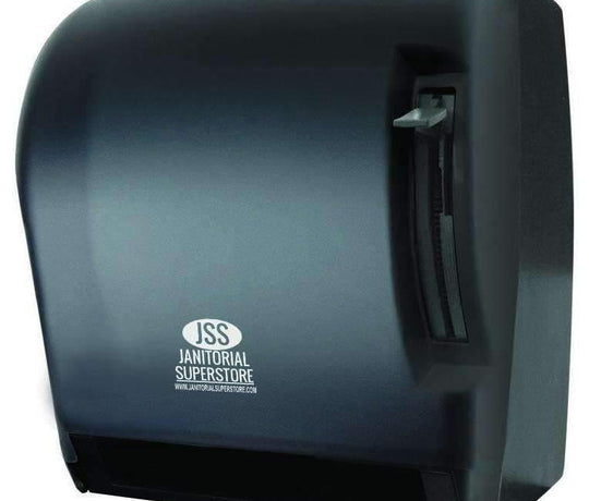 JSS Hardwound Pull Down Towel Dispenser (Sharp Line)