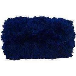 Janitorial Superstore12 BLUE Microfiber FILA-DUSTER SLEEVE