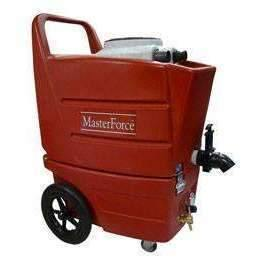 Janitorial Superstore MasterForce Portable Extractor - Janitorial Superstore