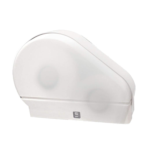 Palmer FixturePalmer Fixture RD0024 Single 9 Jumbo Tissue Dispenser with Stub Roll