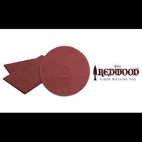 "Floor Reconditioning Pad 20"" (7578813318)"