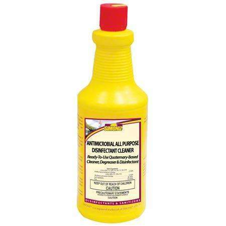 Simoniz All Purpose Cleaner (Antimicrobial)