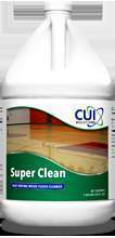 Chemical Universe Chemical Universe Super Clean Wood Floor Cleaner - Janitorial Superstore