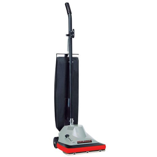Janitorial Superstore JSS Commercial Upright Vacuum Bag Unit, Floor & Carpet Unit (3 Year Warranty) (Free Shipping) - Janitorial Superstore