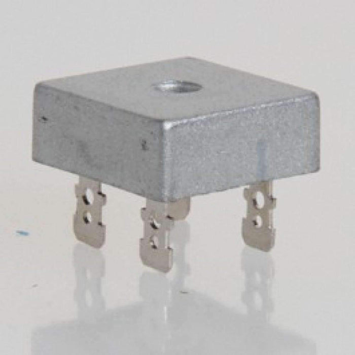EDICEdic B02229 25 Amp Bridge Rectifier